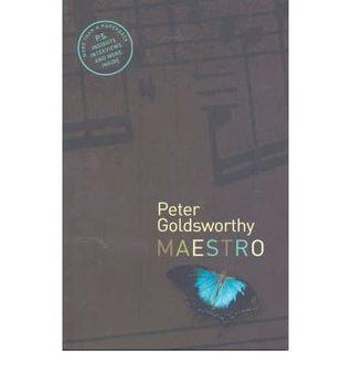 Maestro by peter goldsworthy fandeluxe Epub