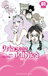 Princess Jellyfish, Tome 1