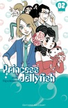 Princess Jellyfish, Tome 2