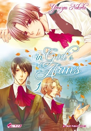 In God's Arms, Tome 1 (In the God's Arms, #1)