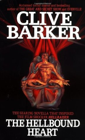 Clive Barker collection