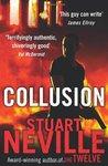 Collusion (Jack Lennon Investigations #2)
