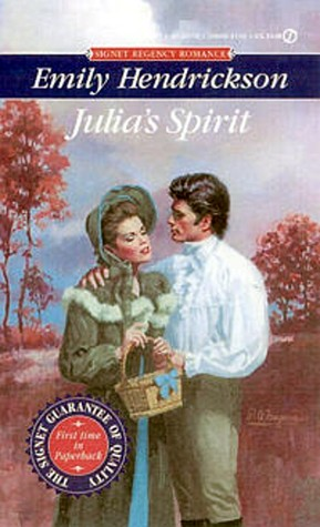 Julia's Spirit