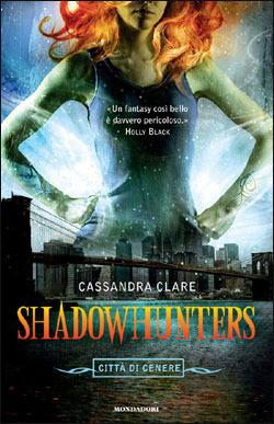 Città di cenere (Shadowhunters, #2)