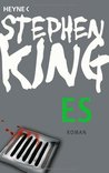 Es by Stephen King