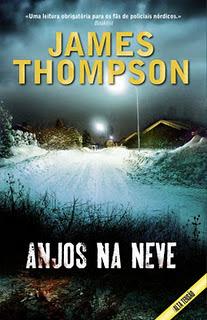 Anjos na Neve (Inspector Kari Vaara #1)
