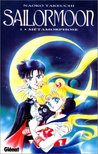 Sailor Moon, Tome 1: Métamorphose