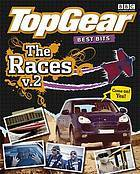 Top Gear Best Bits: The Races v. 2
