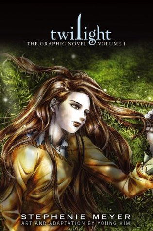Twilight: The Graphic Novel, Volume 1 (Twilight the Graphic Novel, #1)