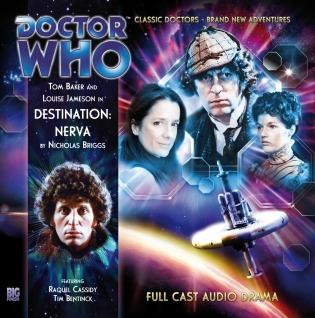 Doctor Who: Destination: Nerva