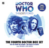 Doctor Who: The Fourth Doctor Boxset (Doctor Who: The Lost Stories)