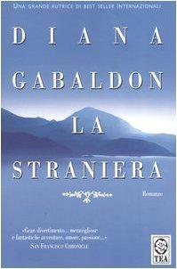 La straniera (La saga di Claire Randall, #1)