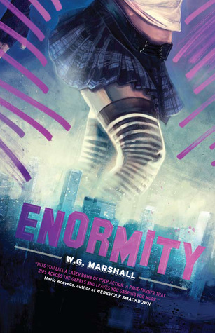 ENORMITY WG MARSHALL EPUB DOWNLOAD