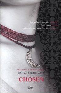 Chosen by P.C. Cast