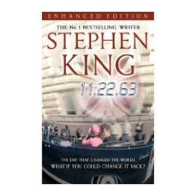 11.22.63 by Stephen King