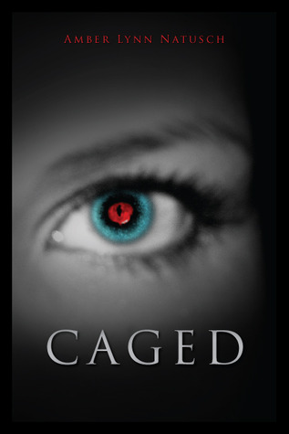 Caged by Amber Lynn Natusch