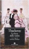 La fiera delle vanità by William Makepeace Thackeray