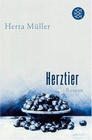 Herztier by Herta Müller