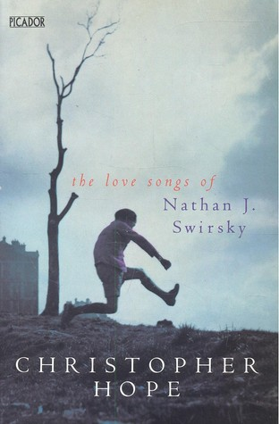 The Love Songs of Nathan J. Swirsky
