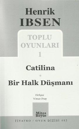 Catilina/Bir Halk Düşmanı