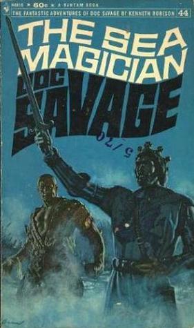 Doc Savage Ebook
