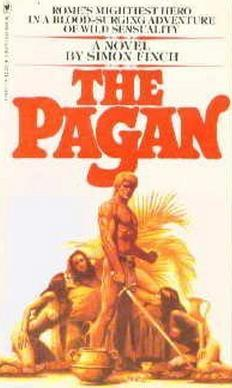 The Pagan (Voyager, #2)