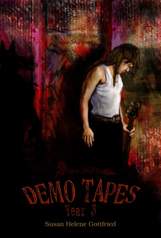 ShapeShifter: The Demo Tapes
