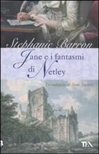 Jane e i Fantasmi di Netley