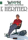 L'héritier (Largo Winch, #1)