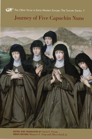 Journey of Five Capuchin Nuns (The Other...