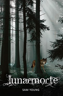 Lunarmorte by Samantha Young