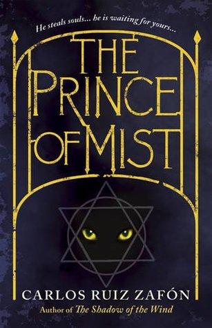 The Prince of Mist (Mist, #1)