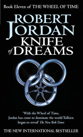 Knife of Dreams(The Wheel of Time 11)