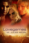 Lovegames (Queen City #2)