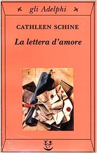 La lettera d'amore by Cathleen Schine