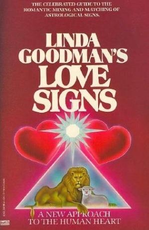 Signs linda goodman pdf relationship