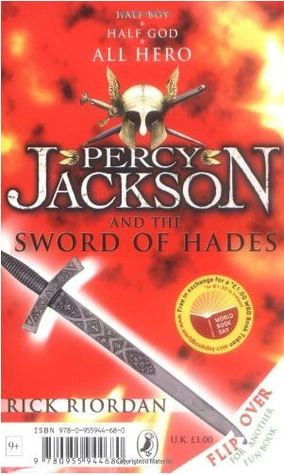 Download Percy Jackson And The Sword Of Hades Percy Jackson And