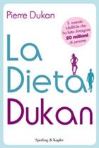 La dieta Dukan by Pierre Dukan