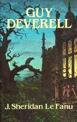 Guy Deverell