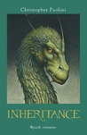 Inheritance by Christopher Paolini