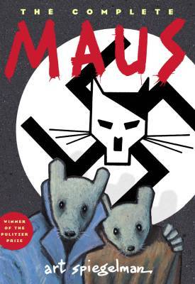 The Complete Maus (Maus #1-2)
