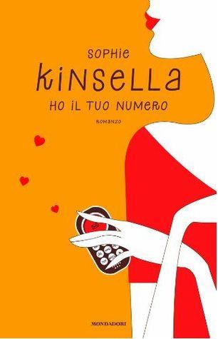 Ebook Ho il tuo numero by Sophie Kinsella read!