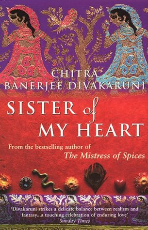Sister of my heart by chitra banerjee divakaruni fandeluxe Epub