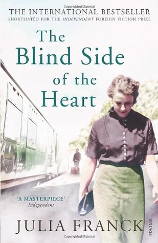 The Blind Side of the Heart by Julia Franck