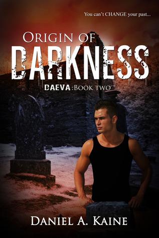 Origin of Darkness (Daeva, #2)