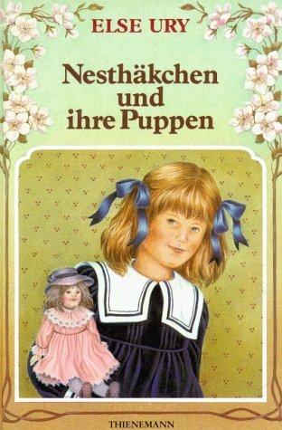 Nesthäkchen und ihre Puppen (Nesthäkchen, #1)