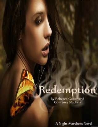 Redemption by Rebecca Gober