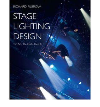 sc 1 st  Goodreads & Stage Lighting Design by Richard Pilbrow azcodes.com