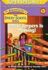 Mrs. Jeepers Is Missing! (The Adventures of the Bailey School Kids Super Special, #1)