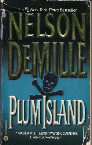 Ebook Plum Island by Nelson DeMille DOC!